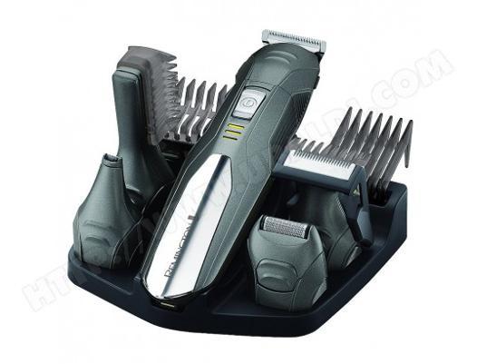 tondeuse barbe et cheveux remington