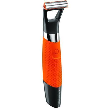 tondeuse barbe et corps remington