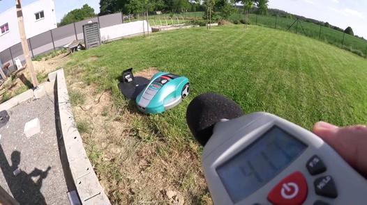 tondeuse robot bosch indego 800