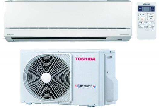 toshiba climatiseur
