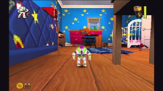 toy story 2 jeu pc