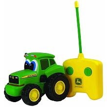 tracteur john deere télécommandé