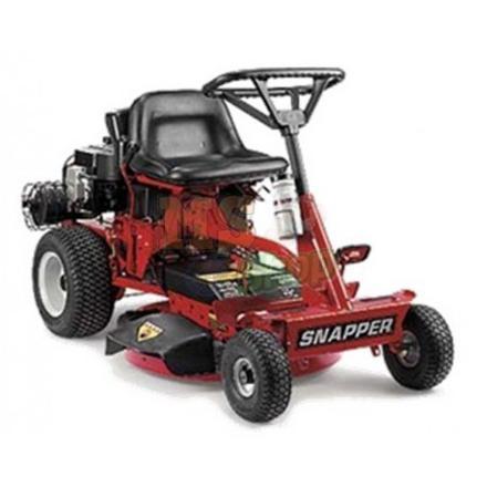 tracteur tondeuse snapper