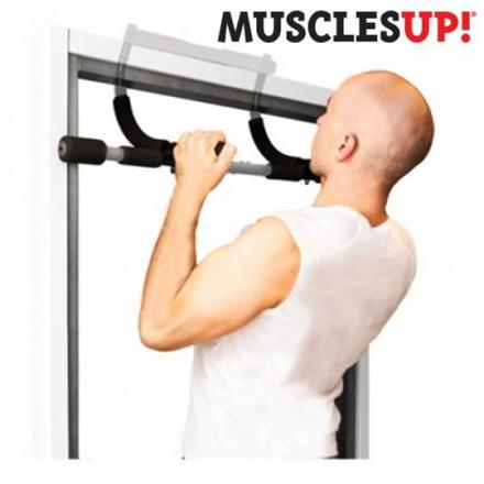 traction musculation