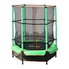 trampoline 140 cm avec filet