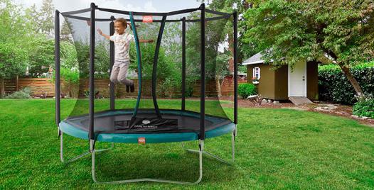 trampoline 240