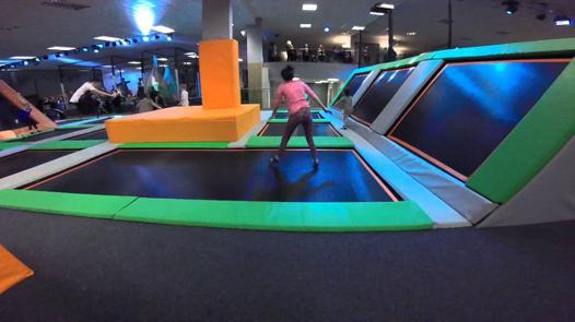 trampoline 3 60