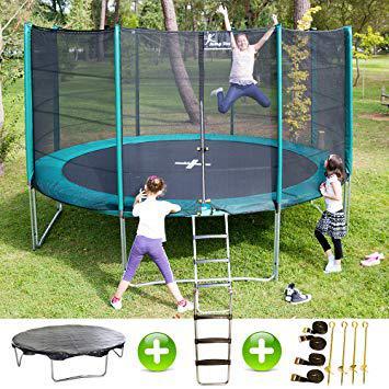 trampoline 430