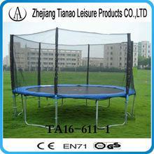 trampoline 5m