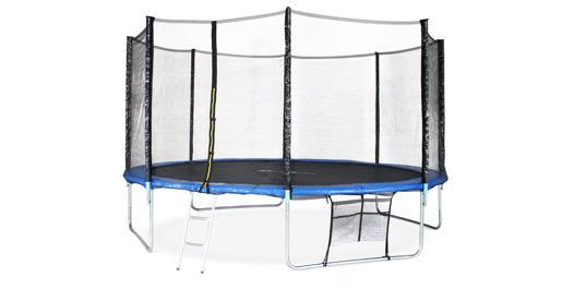 trampoline alice garden 430 cm