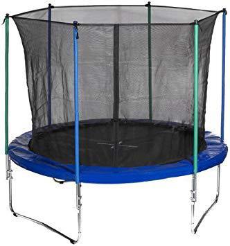 trampoline hudora