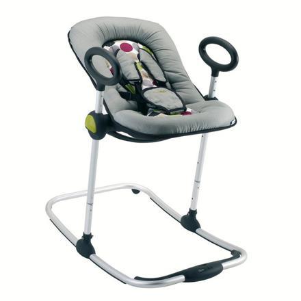 transat bébé reglable hauteur