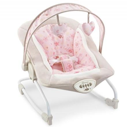 transat rose bebe