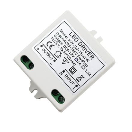 transformateur 12v pour lampe led