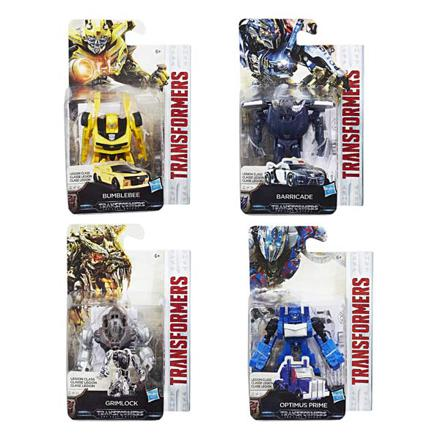 transformers 5 jouet