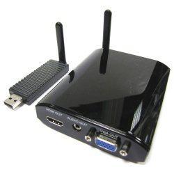 transmetteur video sans fil vga