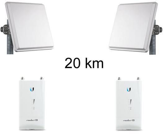 transmetteur wifi longue distance