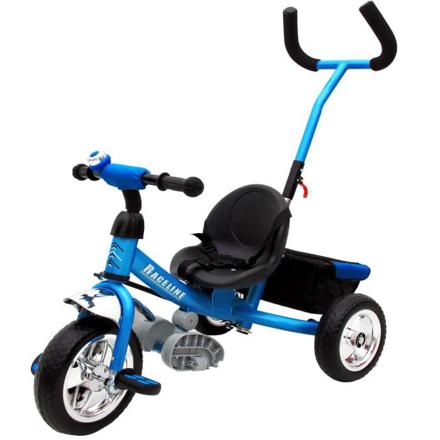 tricycle avec barre