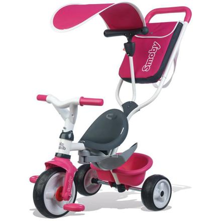 tricycle baby balade