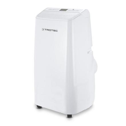 trotec climatiseur mobile