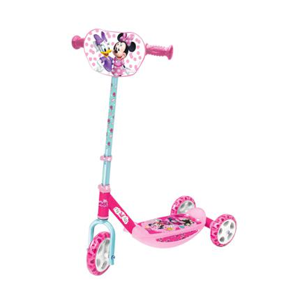 trotinette 3 roue fille