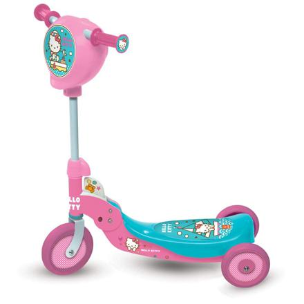 trotinette fille 2 ans