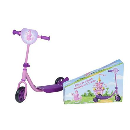 trotinette fille 3 ans