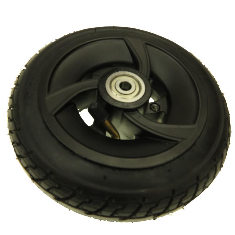 trottinette roue
