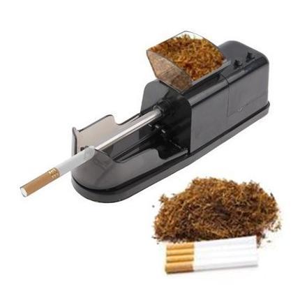 tubage cigarette