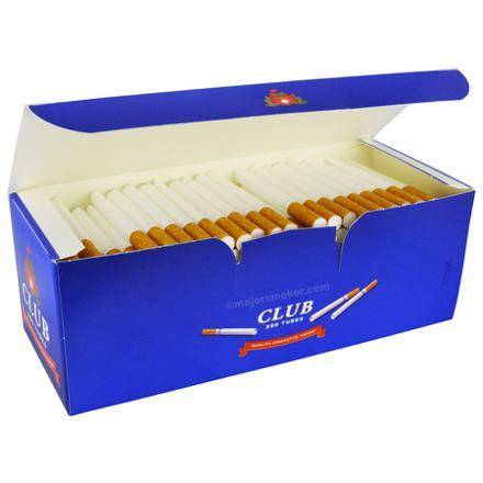 tube de cigarette