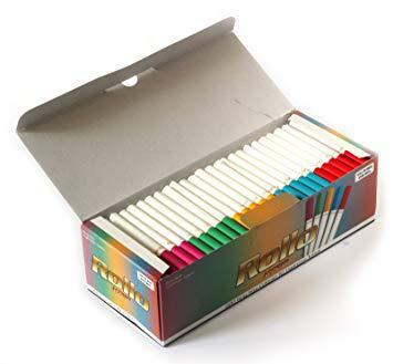 tubes cigarette