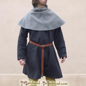 tunique medieval