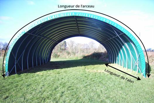 tunnel bache