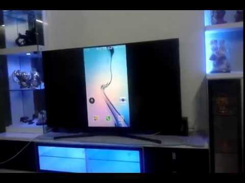 tv 138 cm