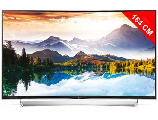 tv 164 cm