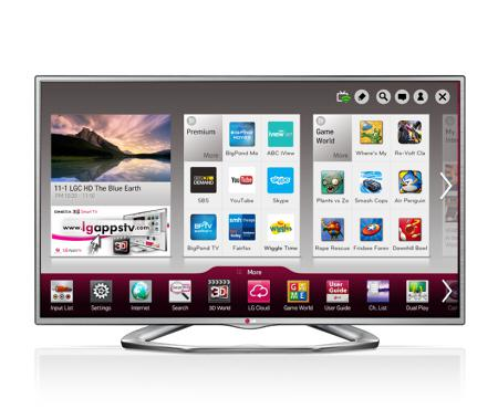 tv 3d 80 cm