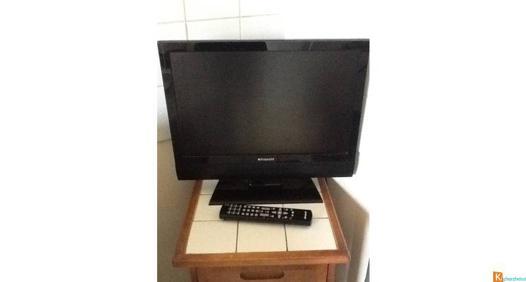 tv ecran plat 36 cm