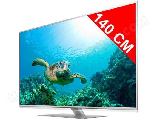 tv led 140 cm