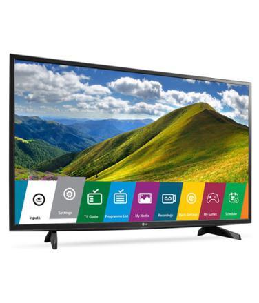 tv lg 123 cm