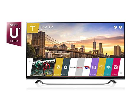 tv oled 60 pouces