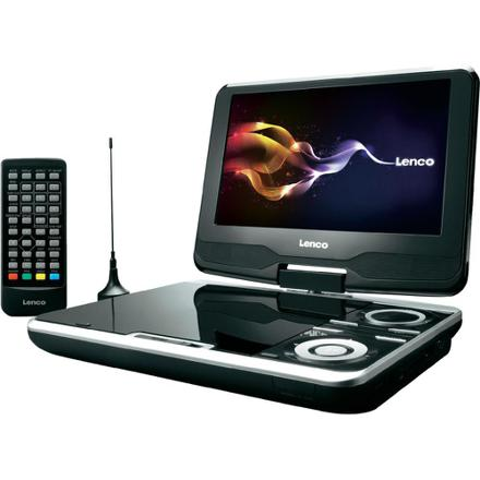 tv portable lenco