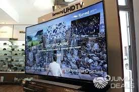 tv samsung 80 pouces