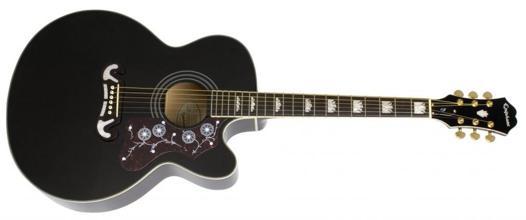 une bonne guitare electro acoustique