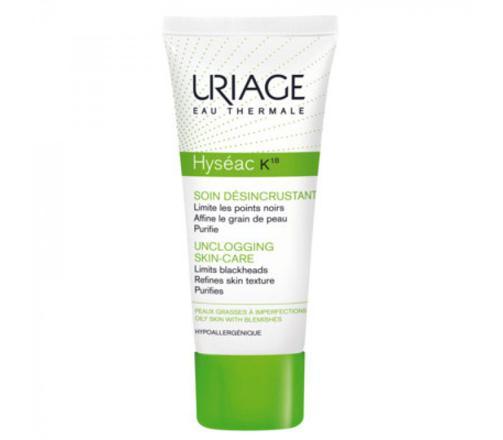 uriage acné