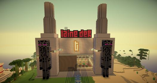 usine minecraft