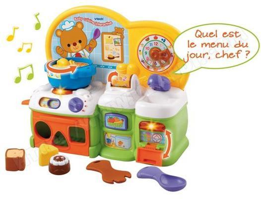 v tech jouet