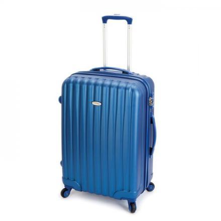 valise à roulettes légère