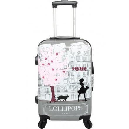 valise cabine lollipops