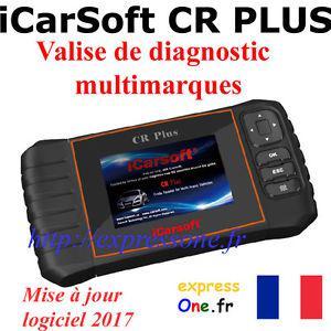 valise de diagnostique auto