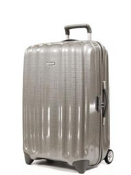 valise samsonite cubelite